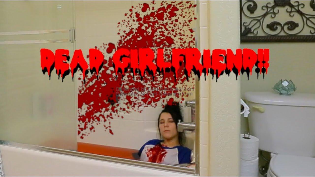 Dead Girlfriend Prank On Boyfriend Gets Emotional
