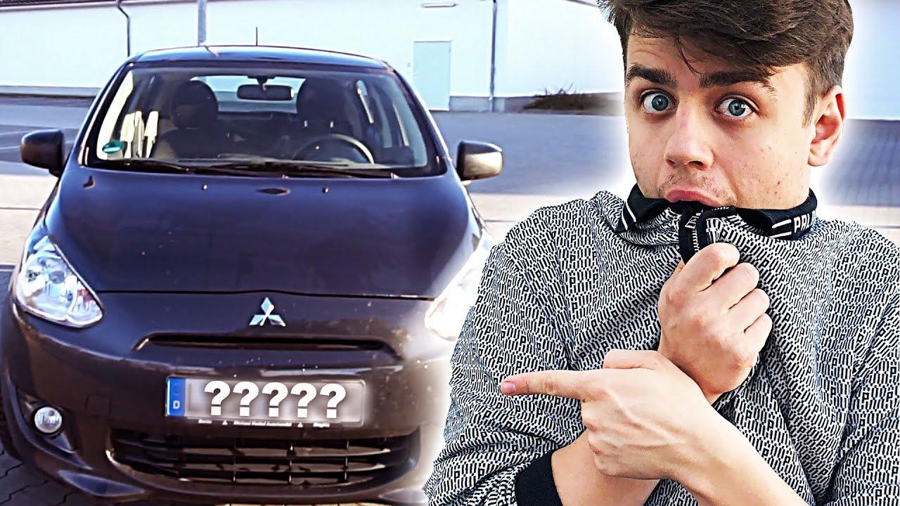 das auto hab ich bekommen f r 15 papaplatte youtube