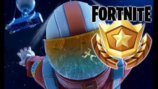 Follow the Treasure Map Found in Salty Springs Location   Fortnite Week 3 Battle Pass Challenge