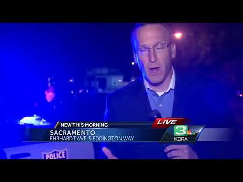 Police investigating one killed in South Sacramento shooting