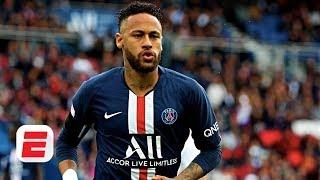 Neymar has become a big, expensive, childish player at PSG - Shaka Hislop | Ligue 1