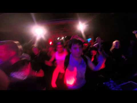 DJ Onit @ VOID INVITES CRE8#DNB - Club Kavka in Antwerp