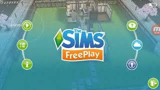 Как заработать Много Денег В Игре Sims FreePlay (для Новичков)