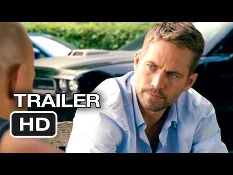Fast & Furious 6 Final TRAILER (2013) - Vin Diesel, Paul Walker Movie HD