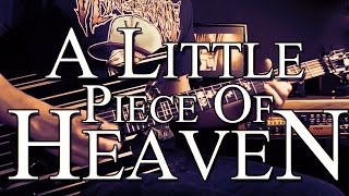 A7XNewsTV - A Little Piece of Heaven Cover / Avenged Sevenfold