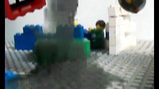 Lego City Into the Storm: Part 3