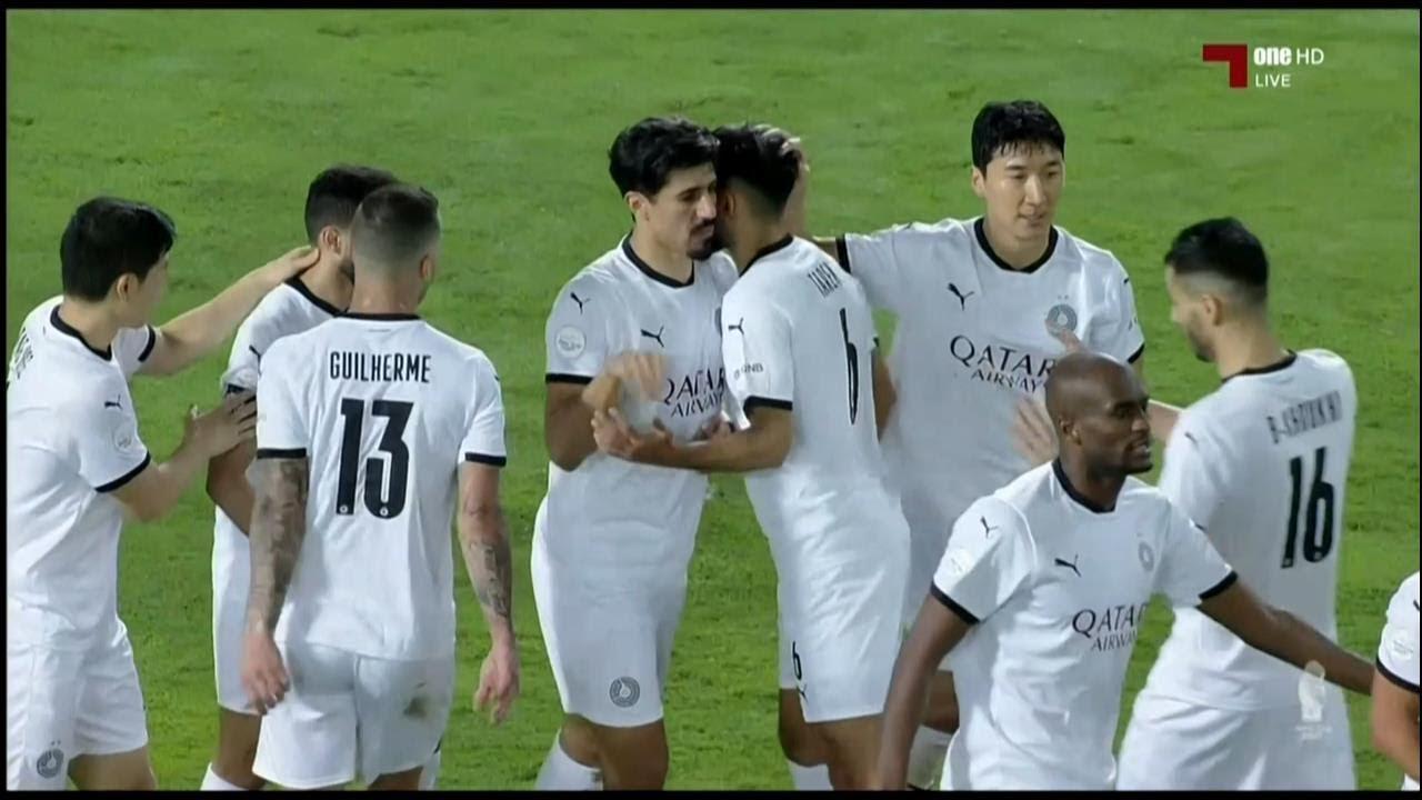 ALSADD 3/0 ALARABI AMIR CUP 2021 SIME FINAL #السد - العربي