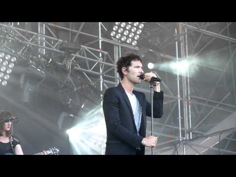 Arm Your Eyes - Aaron - Musilac - 15 Juillet 2011 [HD]