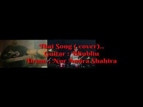 Meru meru thai song (cover)