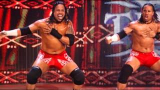 The Uso Brothers Compilation Video