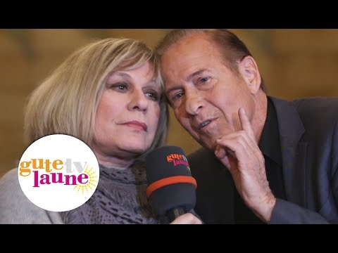 Das Gute Laune TV-Interview: Mary Roos und Michael Holm