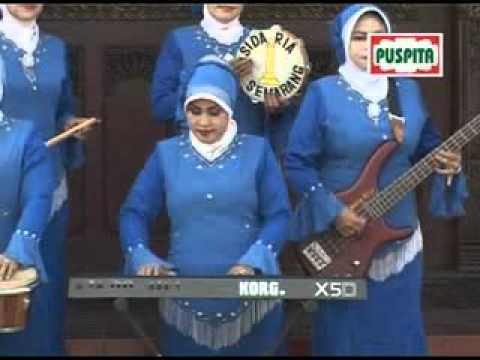 Nasida Ria - 05 Tanyangan Hidup.mp4