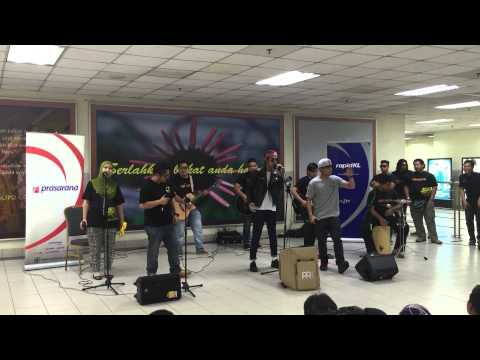 Fanatik - Dualiti featuring Ameerais Forteen and Caliph Buskers