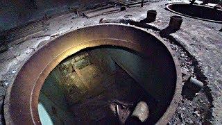 ✅Проникли в энергоблок Чернобыльской АЭС ☢ Электрифицируем покинутую Припять