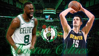 Boston Celtics Vs Denver Nuggets Full Game Highlights 2/16 2021 NBA Season