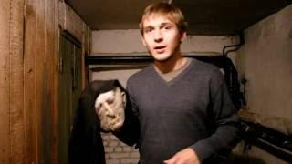 Обзор маски Бабы-яги