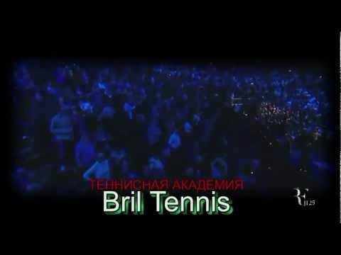 «АлЯнсТур» Представитель теннисной академии