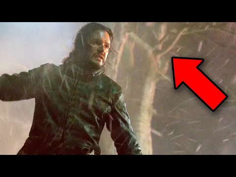 Game of Thrones 8x03 Trailer Breakdown! Who Will Die in the Battle of Winterfell?