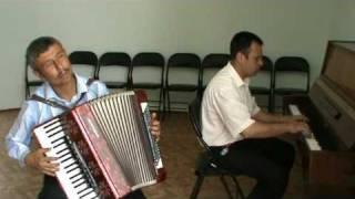 Бунёд, песня Бароям гиря кун имшаб, 08.06.2010 mp3