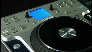 Legacy Product- Stanton DJ CD DEMO, Part II