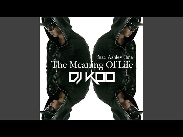 Meaning Of Life (DJ Steve Wu Progressive House Mix) - DJ KOO | Shazam