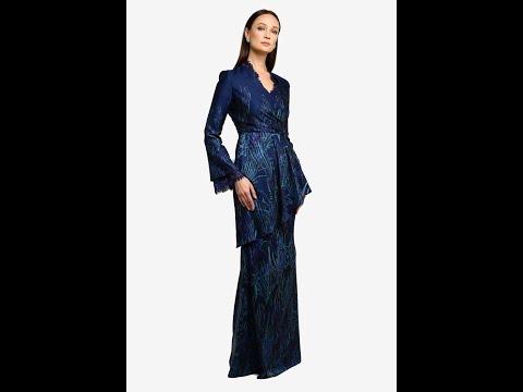 Juliet (Navy Blue)