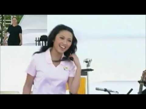 THIA MEGIA-ONE DAY (Quest For Zhu/ZhuZhu Pets®  Sdtk)-GIRL SCOUTS 100TH WASH DC (HD)