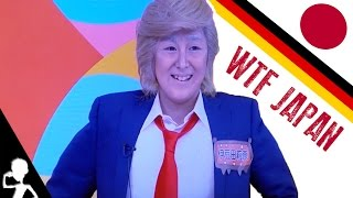 Donald Trump On Japanese TV | The Tokyo Diaries | Episode 172 | Get Germanized