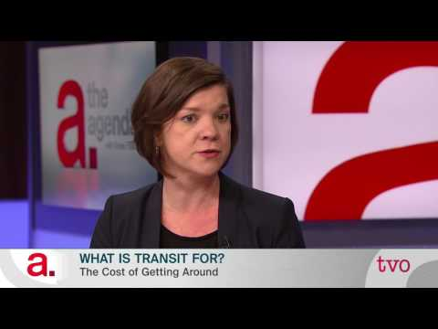 What Is Transit For?