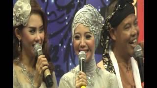Sawangan Endah+Mega Katresna_Bandung TV Bentang Parahyangan_27.01.2016
