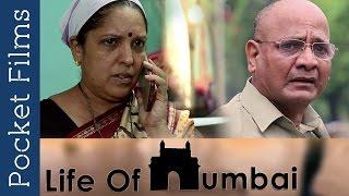 Marathi Short Film - Life Of Mumbai | Day to Day life of a Mumbaikar