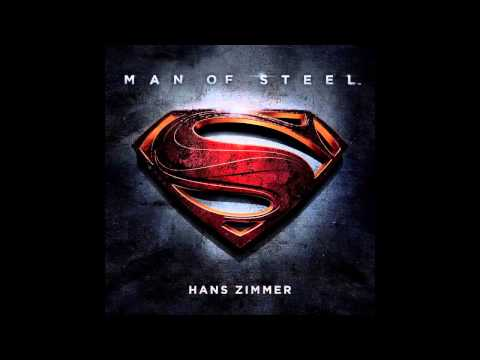 Man Of Steel  - An Ideal of Hope (Soundtrack)
