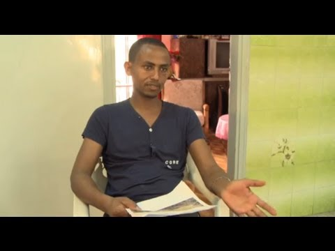 Eritrea's forgotten prisons exposed