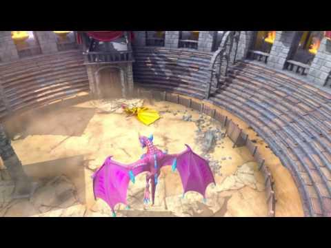 Dragons World Trailer (HD)