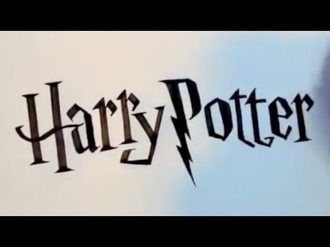 Amazing Calligraphy Drawings Video Compilation