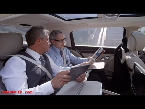 Mercedes-Maybach S 600 REVIEW Driving Price $250,000 First Commercial CARJAM TV 4K 2015