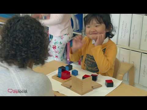 Montessori School Of Mclean - 703-790-1049