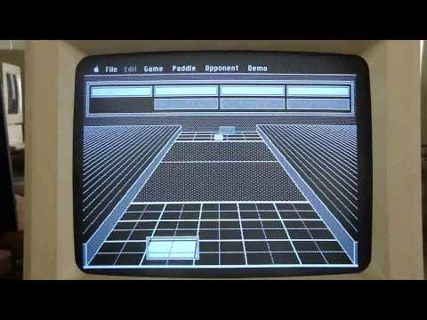 1984 Macintosh 128K/512K Teardown and Review