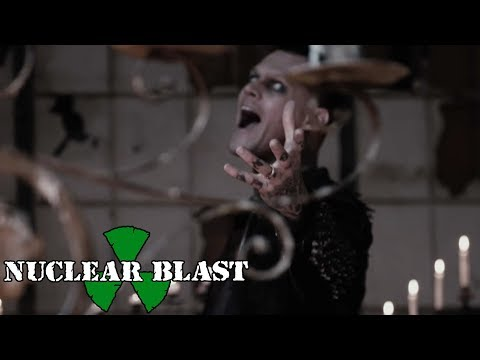 CARNIFEX - Bury Me In Blasphemy (OFFICIAL MUSIC VIDEO)