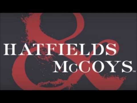 Hatfields & McCoys Love Theme