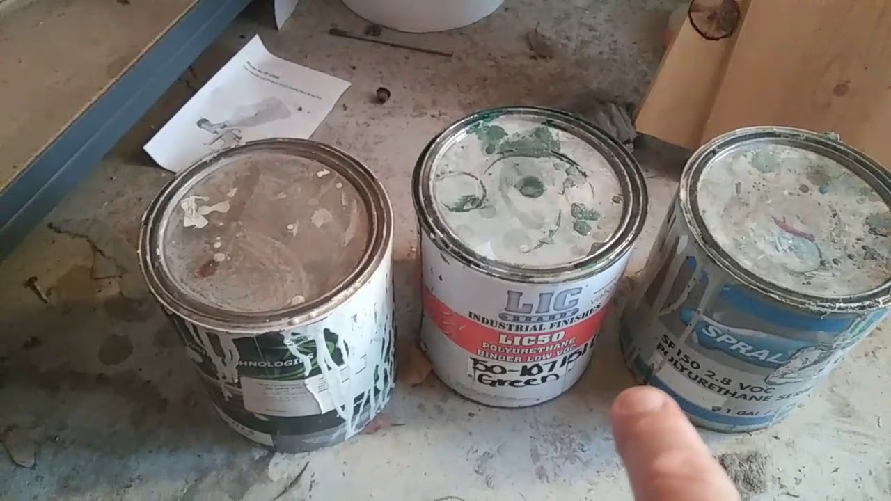 How to spray clear coat without orange peel - How To Spray Single Stage Urethane Without Getting Any Orange Peel