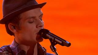 Danny Ross Sings Windmill: The Voice Australia Season 2