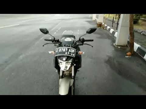 Review Yamaha All new vixion Full body