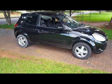 Ford Ka 08 09 uma tima op o