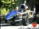 Electric car faster than a Lamborgini 0-60 mph 3.07 sec