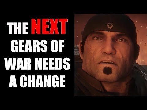 Does Gears of War 5 Need A Change In Direction?