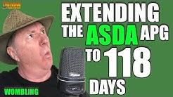 Extending the Asda Price Guarantee voucher to 118 days - STILL WORKS
