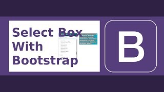 Multiselect Dropdown Bootstrap 4