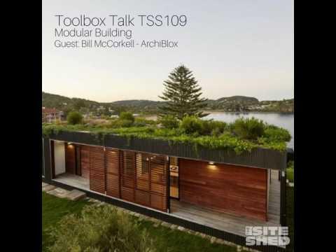 TSS109_Modular Building