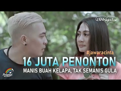 Melayu - BIAN Gindas - Jawara Cinta (Official Music Video)